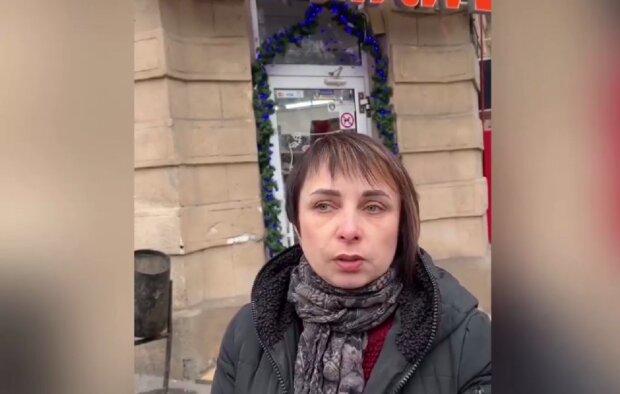 """""""Не будеш розмовляти українською"""": продавщиця поплатилася за мовний скандал в Одесі, відео"""