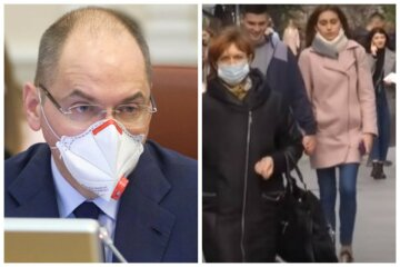 """Спад пандемии в Украине: Степанов назвал лучший способ победить вирус, """"главное выработать..."""""""