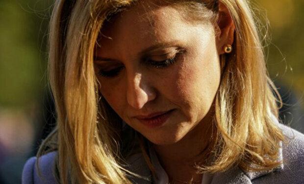 Чому Олена Зеленська в жалобі, спливли несподівані подробиці: «Як у дружини Порошенка»