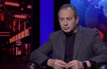"""Николай Томенко поблагодарил киевлян за доверие: """"Любить Киев и Украину нужно ежедневно, а не только во время выборов"""""""