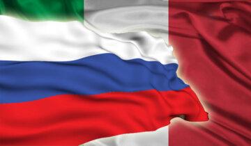 Италия-Россия