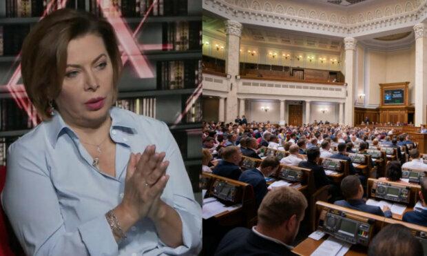"""Журналистка рассказала, как заставить украинских политиков уважать родину: """"Нужно запретить..."""""""