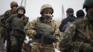 женщины в армии всу