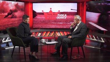 Для цього треба бути сильною країною, - Савченко про відстоювання національних інтересів