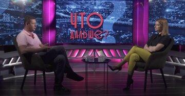 Український шлюз просто розбомбили - не дістанься ти нікому, - Чаплига про Балто-Чорноморську дугу