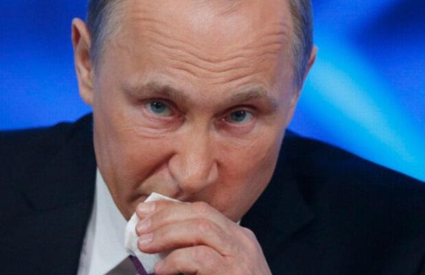 """""""У наступному році його не буде"""": однокурсник Путіна дав невтішний прогноз щодо здоров'я президента РФ"""