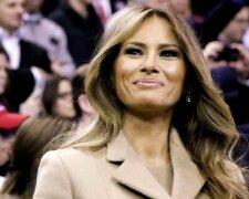 Как Мелания Трамп хотела «спасти» мужа от Путина