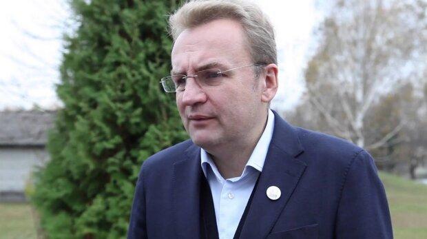 Садовый бежит из Львова после провала на выборах: срочное заявление, «метит на ключевую должность»