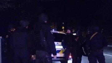 """В Киеве произошло дерзкое ограбление, известно о приметах преступника: """"косые глаза и..."""""""