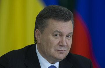 Допрос Януковича пройдет не раньше безвиза — соцсети