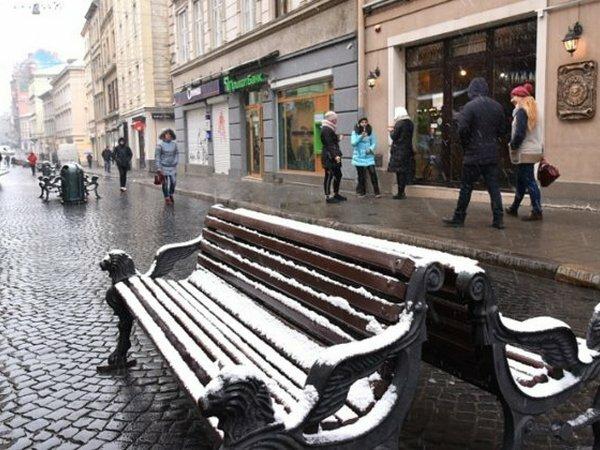 Погода у Львові: мешканців здивує прогноз на 28 грудня