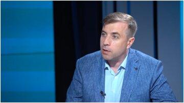 Длігач назвав проблеми солідарної пенсійної системи в Україні