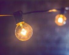свет, коммуналка, электричество
