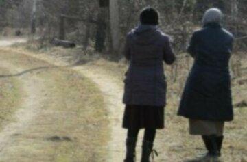 """Харків'янка втратила трирічну дитину, фото: """"пішли гуляти в парк і..."""""""
