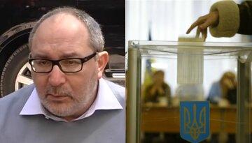 Вибори в Харкові 2020: кого оберуть мером, результати екзитполу 25 жовтня