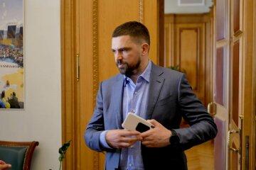 Сергей Трофимов, офис президента