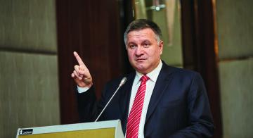 Арсен Аваков: экс-губернатор без доверия и министр под прицелом НАБУ