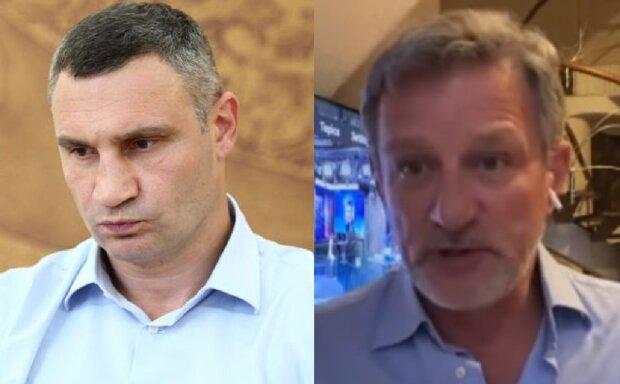 """Пальчевский изящно поставил Кличко на место, яркое видео: """"Мне казалось, вы мэр"""""""