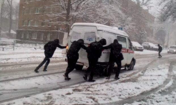 """Первый снег и морозы ударят по Украине, названа дата резкой перемены погоды: """"На большей территории..."""""""