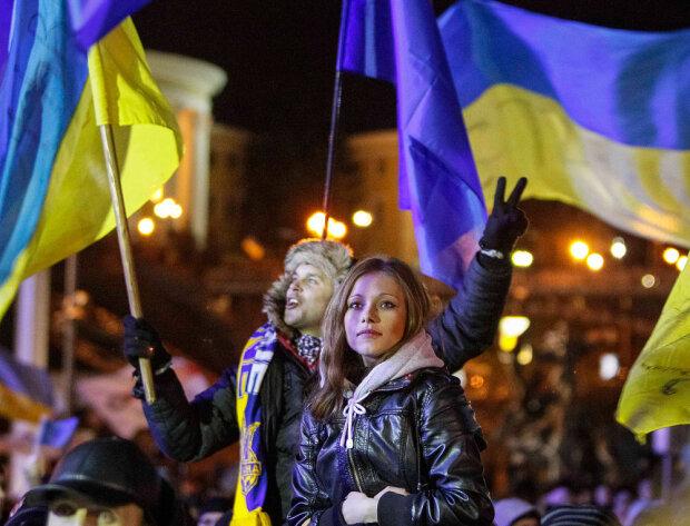 украинцы, активисты