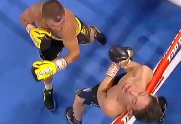 Ломаченко тріумфально повернувся на ринг, відправивши суперника в нокаут: яскраві кадри перемоги