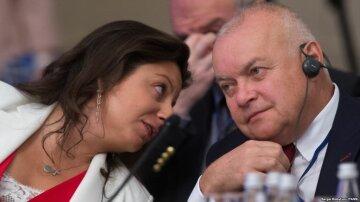 Нас выкинули: «загнивающий» Запад выставил за дверь главных пропагандистов Кремля