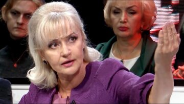 """Скандальна Ірина Фаріон зібралася в президенти: """"Українською заговорить півсвіту"""""""