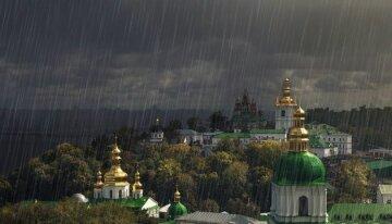 Погода решила испортить украинцам праздники, синоптики предупредили об опасности: где ударят гроза и шквалы