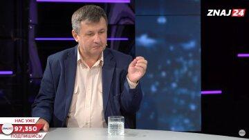 Воля объяснил, как понимать заявление президента Эстонии о вступлении Украины в ЕС