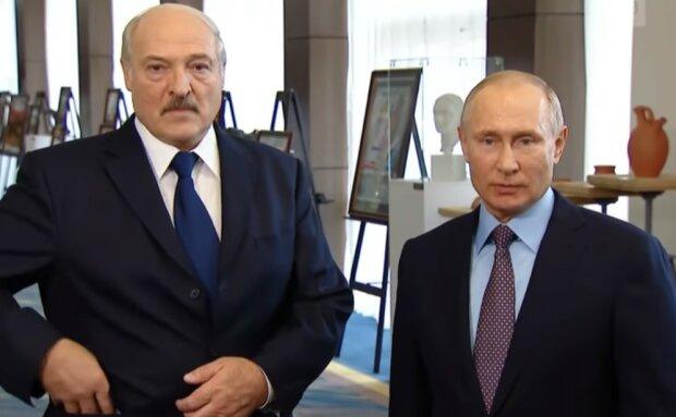 """Лукашенко светит судьба Януковича, ситуация в Беларуси накаляется: """"Путин обеспечит..."""""""