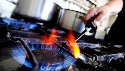 """Новые правила относительно газовых плит вступают в силу, украинцев предупредили: """"С 1 июня..."""""""