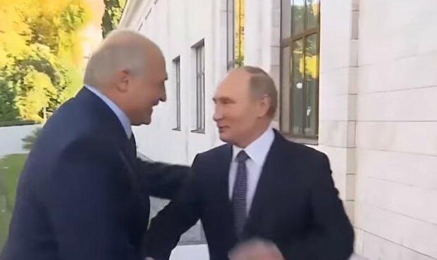 """Лукашенко умив Путіна з його вагнерівцями в Білорусі: """"Розігрують солсберецьких ..."""""""