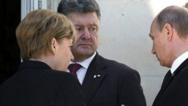 """""""Він це підписав, от нехай і розхльобує"""": замість Кравчука в Мінськ запропонували відправити Порошенко"""