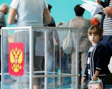 выборы-Россия