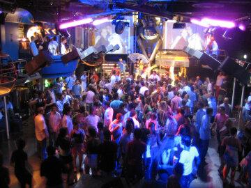 облавы в ночных клубах москвы