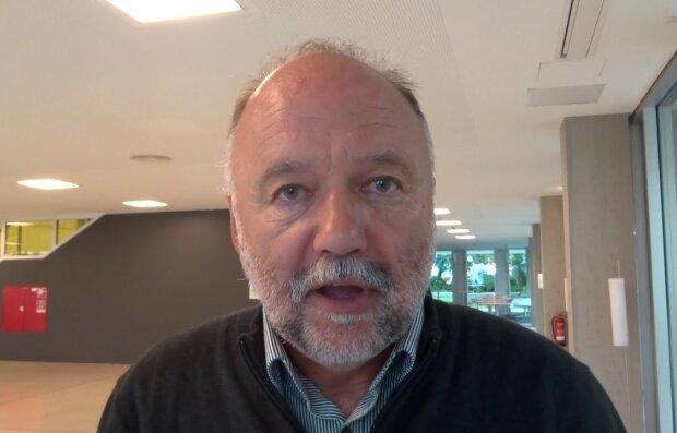 """Писатель Курков объяснил, что может принести мир в Украину: """"Начните с изучения..."""""""