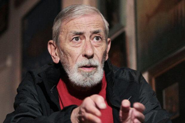 Вахтанг Кікабідзе
