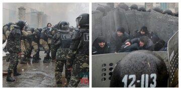 """Разъяренный """"бунт"""" разгорелся под Харьковом, взяли заложника: кадры и детали происходящего"""
