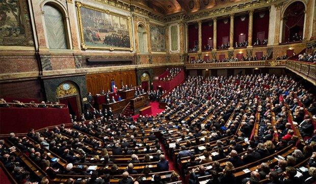 парламент Бельгии