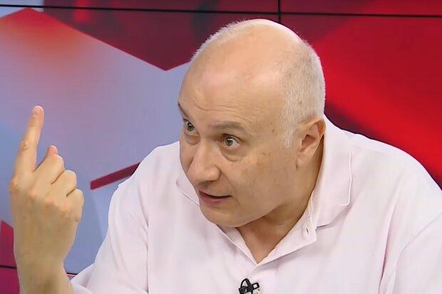 """Ганапольський розкрив сутність путінського режиму: """"Не можуть жити без дози..."""""""