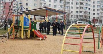 В Одессе мужчина с ножом и детскими трусиками хотел украсть ребенка: появилось фото подозреваемого
