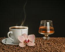 Ученые сделали неожиданное заявление о влиянии кофе и алкоголя на здоровье