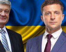 дебаты на выборы президента Украины