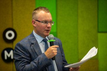 Гендиректор Федерации работодателей: власть должна прекратить ввоз в Украину «евроблях», а уже потом озаботиться глобальным потеплением