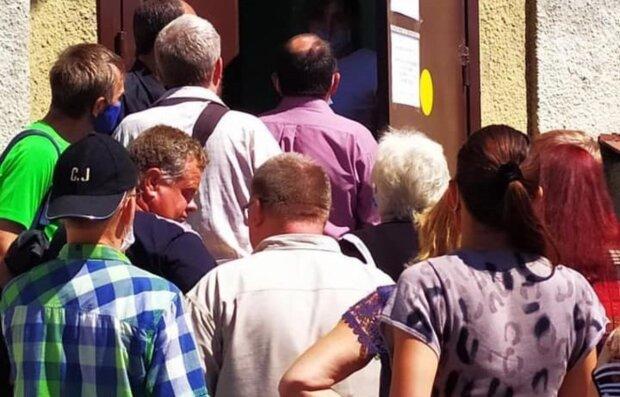 «Не розраховуйте на пенсію»: у харківському ПФУ довели чоловіка, швидку не дочекався