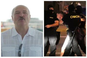 """Лукашенко обвинил белорусов в неадекватности: """"Обкуренные, пьяных много, с наркотиками"""""""