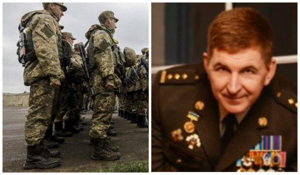 """""""Так було і при Януковичі"""": бойового полковника, який служив в АТО, викинули з ЗСУ, """"ось і все"""""""