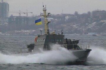 украинский корабль море азовское море черное море