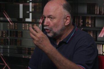 """Писатель Курков рассказал, какими будут отношения Украины и России через 10 лет: """"Уменьшится..."""""""