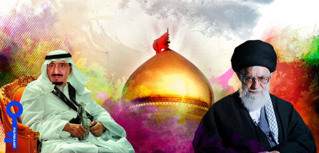 Сунниты Шииты Иран Саудовская Аравия